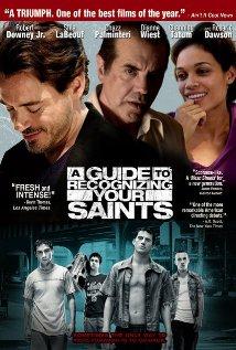 Tus santos y tus demonios (2006) – Latino