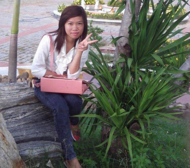Hồ Thị Thùy Linh - TGL101