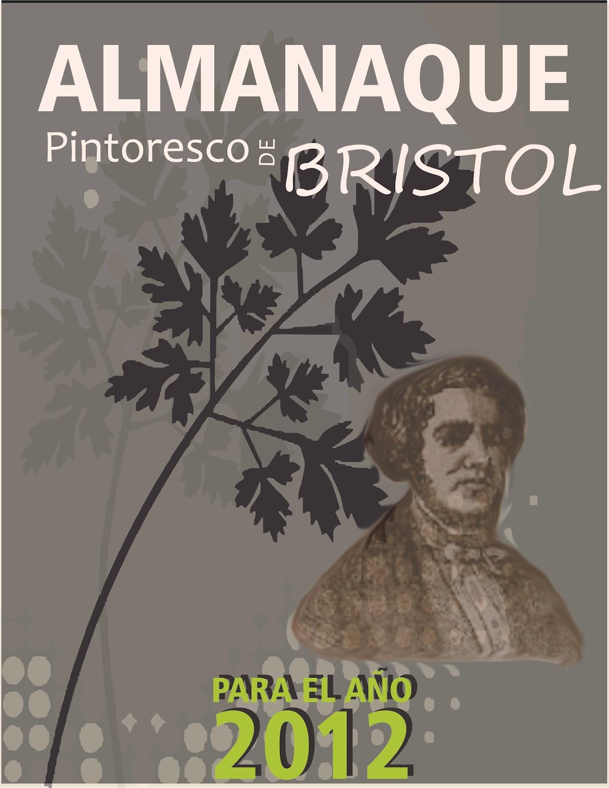 Almanaque de bristol el almanaque de los santos for Almanaque bristol 2016