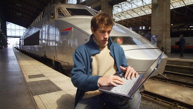 WiFi gratuit: 100 gares SNCF à équiper dès la fin de l'année