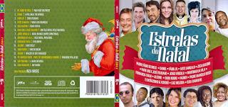 CD Estrelas Do Natal