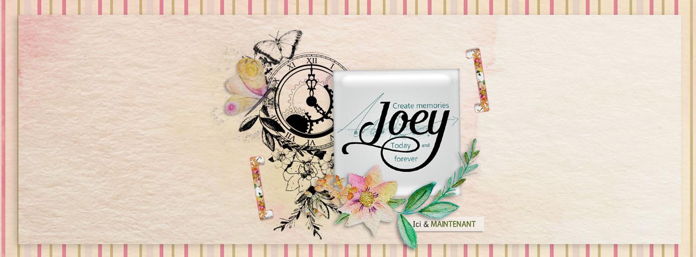 Le scrap de Joey