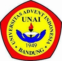 Logo Universitas Advent Indonesia (UNAI) Bandung