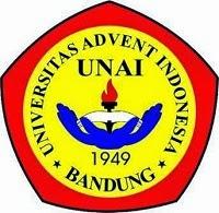 Logo Universitas Advent Indonesia (UNAI) Bandung