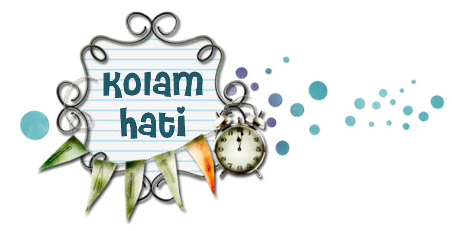KOLAM HATI