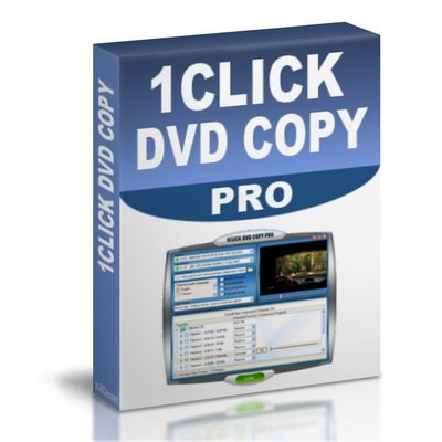 1 click dvd copy: