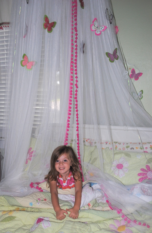 how to make a canopy tent