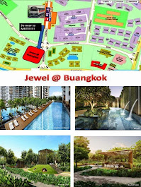 I LOVE JEWEL @ BUANGKOK