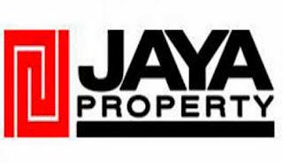 Logo Jaya Real Property