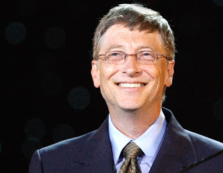 bill gates presiden Indonesia - lensaglobe.blogspot.com