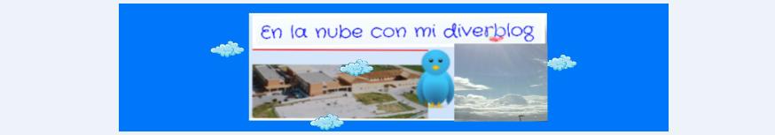 Blog: En la nube con mi diverblog