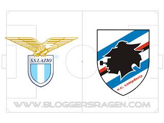Prediksi Pertandingan Lazio vs Sampdoria