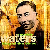 V. A. - Tribute To Muddy Waters, King Of The Blues