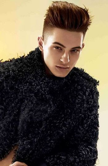 Boys Cool Hairstyle Cool Indian Guys Hansome Hairstyle Fashion - Cool indian boy hairstyle