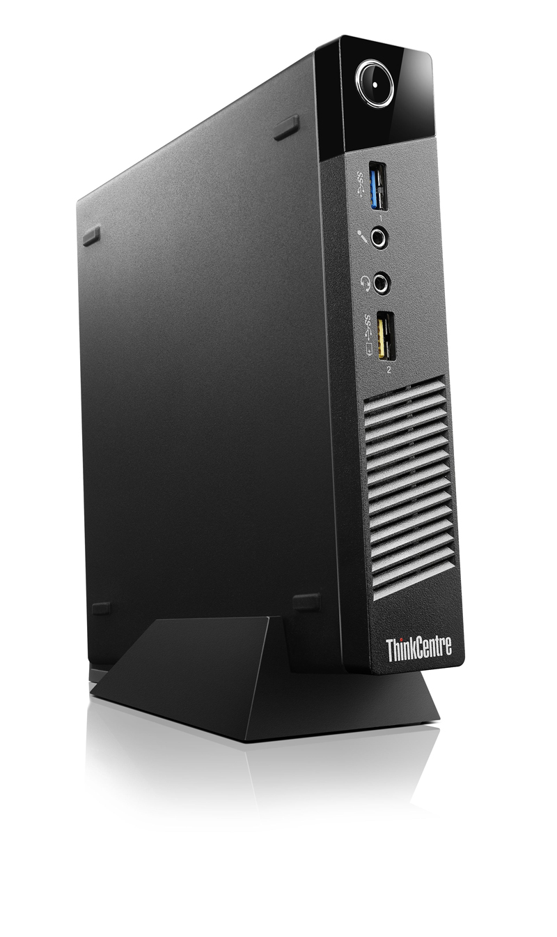 "Lenovo ThinkCentre M73 ""Tiny"""
