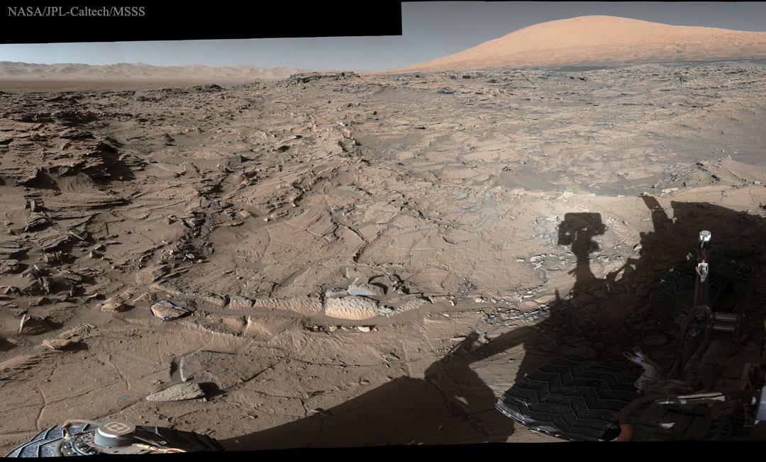 Humanos en Marte: Nuestros planes para conquistar el
