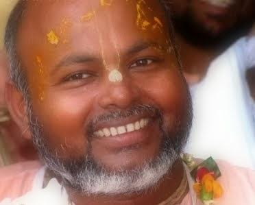 Srila B.V Sridhar Goswami Maharaj