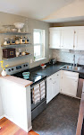 KITCHEN<br> {click pic to see more of this space}