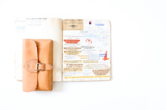wallet & other stories
