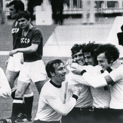 Eurocopa 1972 Alemania Federal