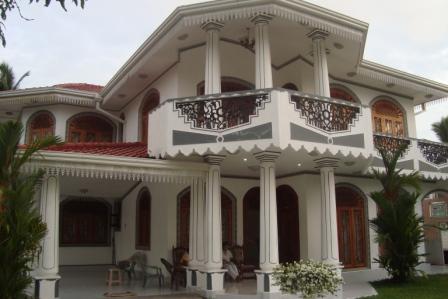 Properties in sri lanka for Architecture design house in sri lanka