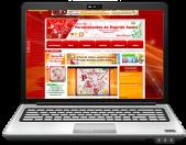 Site Grupo PES