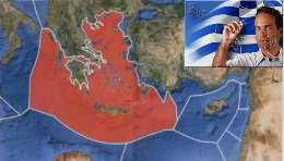 Νίκος Λυγερός - Ήρθε η ώρα της θέσπισης της ΑΟΖ