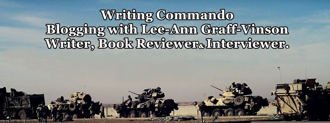 Writing Commando