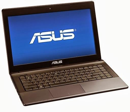 Daftar Harga Laptop Asus Terbaru Desember 2014