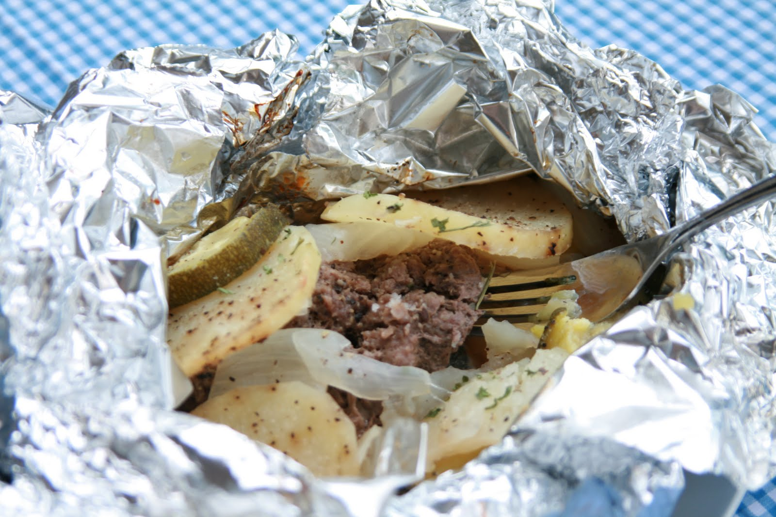how to cook steak in oven with tin foil