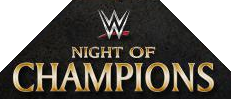 WWE Night of Champions en vivo