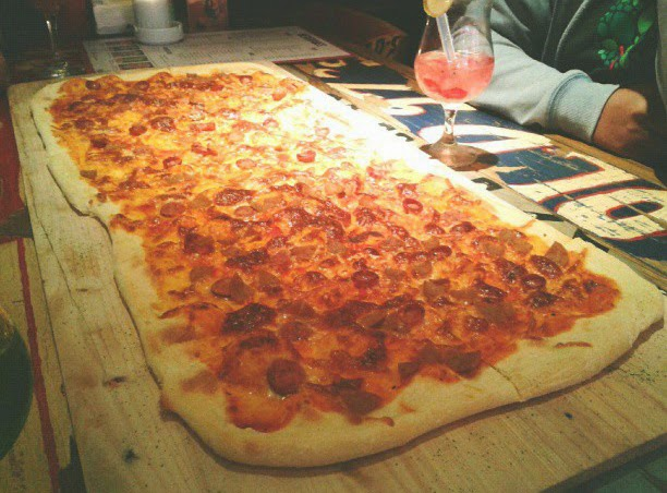 Pizzalogy Resto