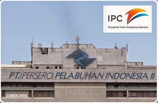 Loker BUMN Terbaru, Pelindo karir 2015, Lowongan Pelindo terbaru