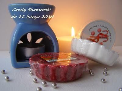 Candy Shamrock