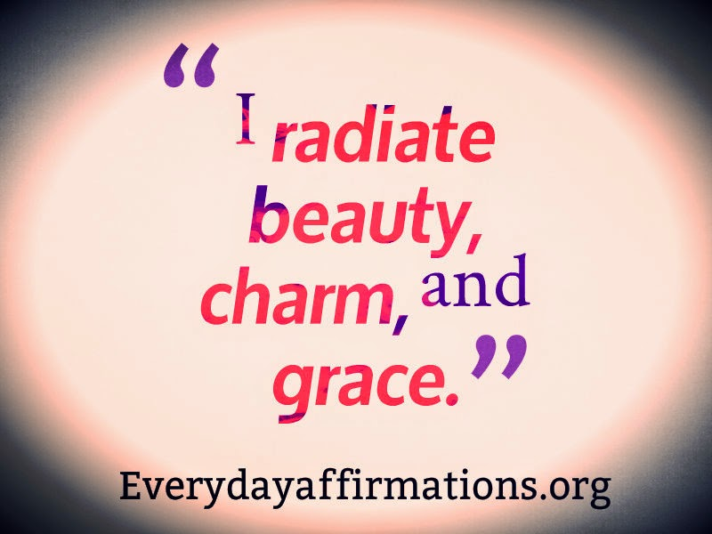 Affirmations for Women, Daily Affirmations 2014, Daily Affirmations