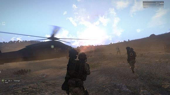 Arma 3 PC Screenshot 01