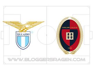 Prediksi Pertandingan Cagliari vs Lazio