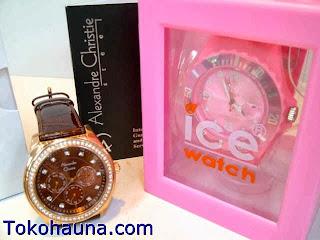 Jam tangan alexandre christie original harga murah Jam-tangan-alexandre-christie-original-ice-watch-Rp.1.400.000