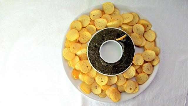 pressure cooker porcini mushroom dip