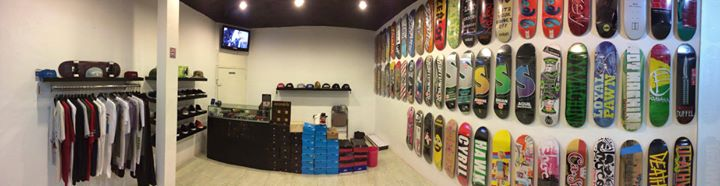 Noon Boardshop