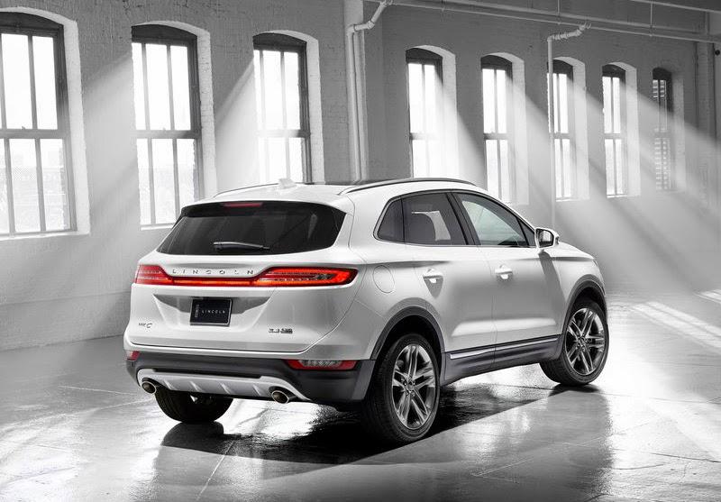 Lincoln MKC, 2015, Indo Automobiles, Cars Concept, Luxury Automobile