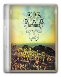 baixar capa DVD Natiruts   Acústico no Rio de Janeiro