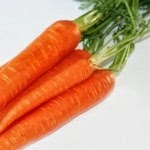Some Causes of Being Bitter Carrots - Healthy Vegetables Tips