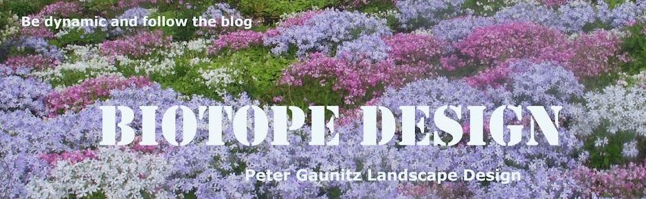 Biotope Design