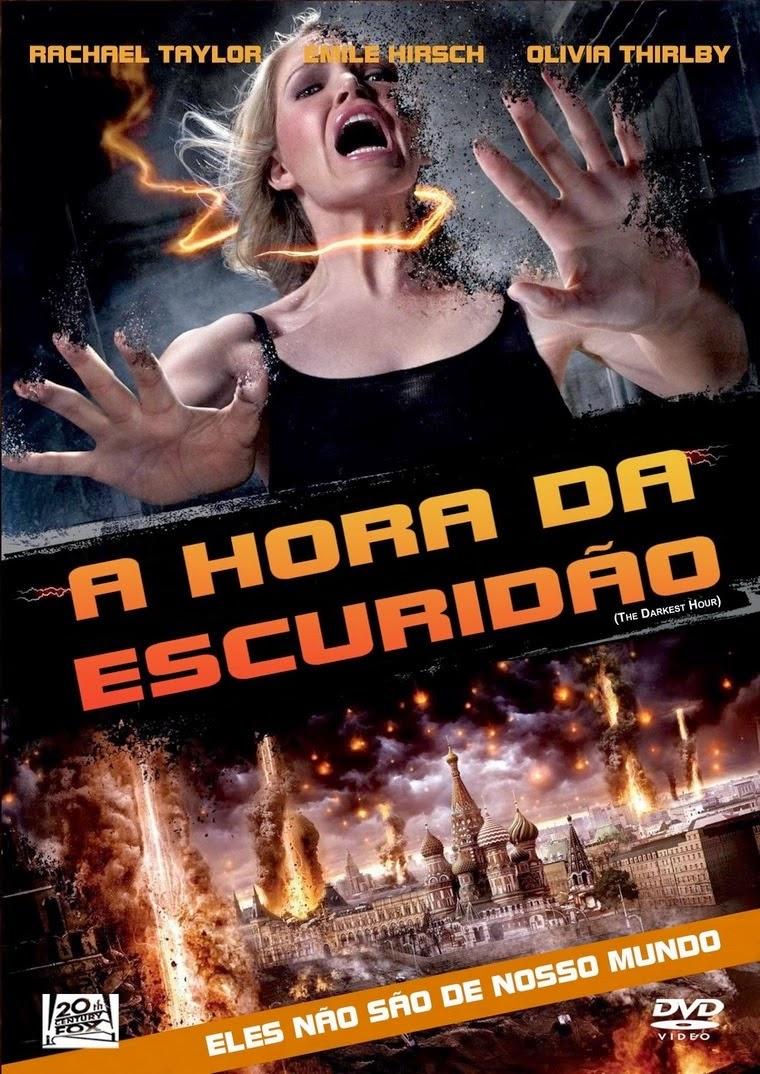 A Hora da Escuridão – Dublado (2011)