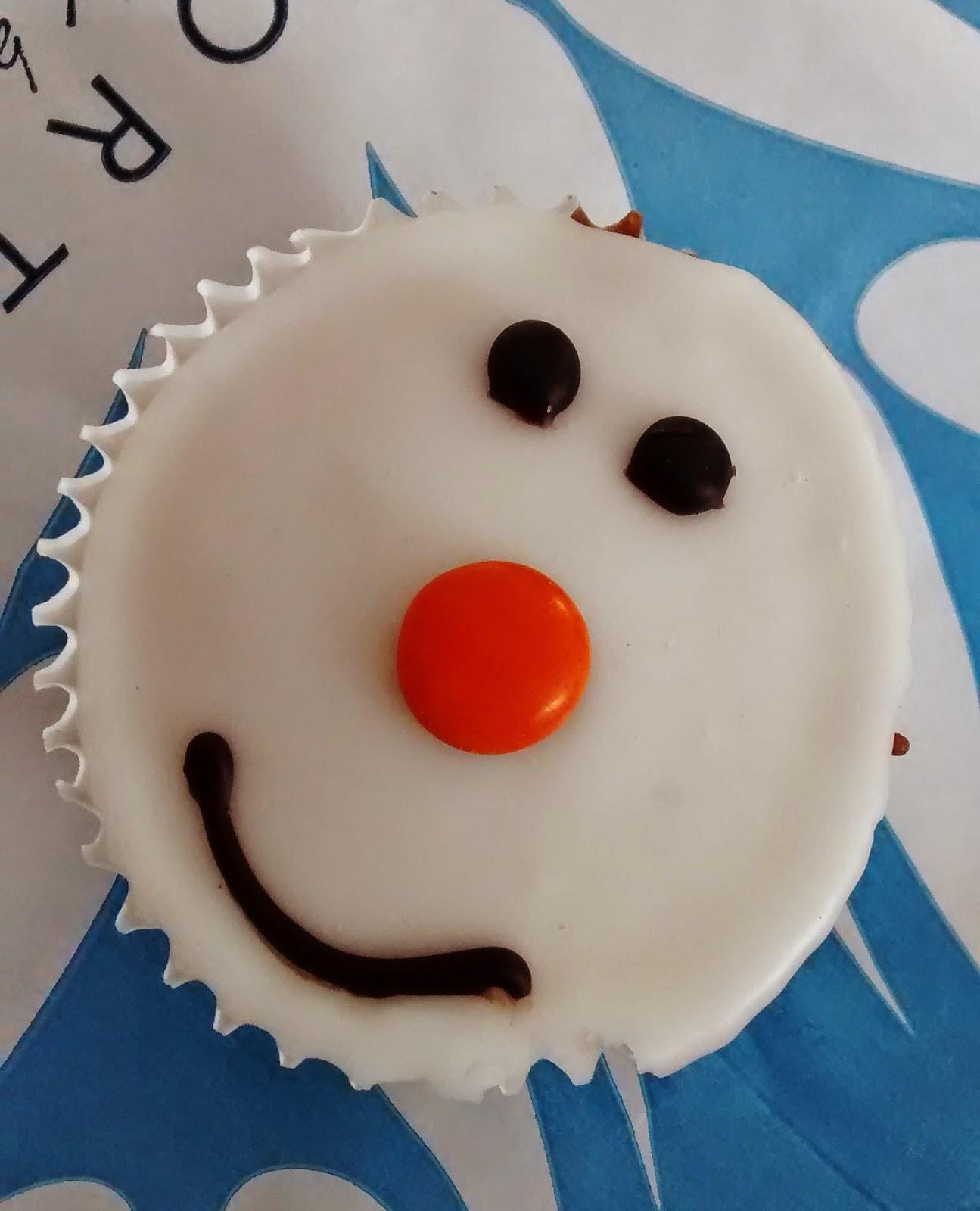 Cupcake, Mortimers