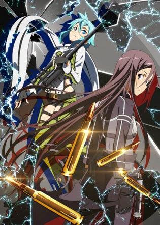 Sword Art Online II Episode 4-9 Subtitle Indonesia