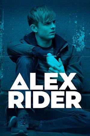 Alex Rider (2020) S01 All Episode [Season 1] Complete Download 480p