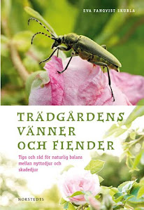 Trdgrdens vnner och fiender