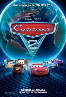 Baixar Carros 2 Download Grátis